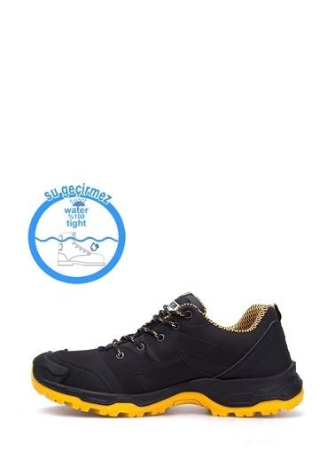 John May Outdoor Ayakkabı Sarı